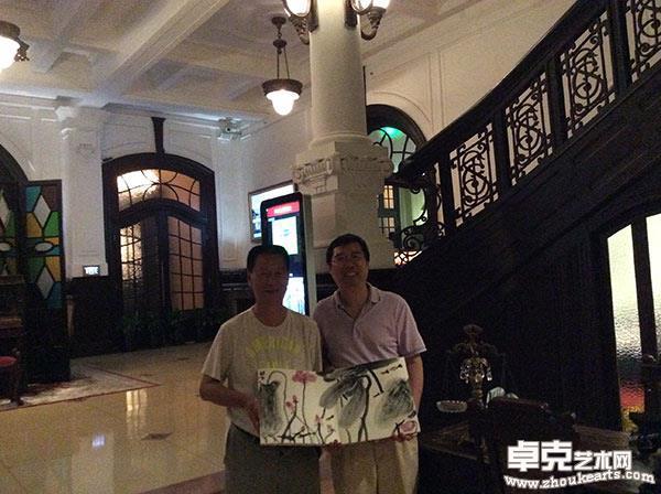 上海藏家收藏册页01